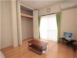 guesthouse sharehouse CREST清水町 building5