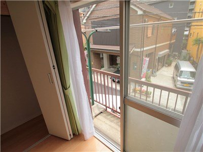 guesthouse sharehouse CREST清水町 building6