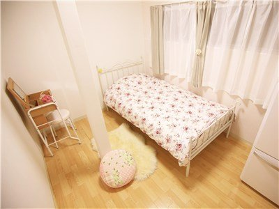 guesthouse sharehouse FLORA白金台 room105