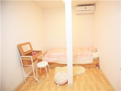 guesthouse sharehouse FLORA白金台 room106
