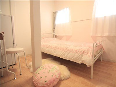 guesthouse sharehouse FLORA白金台 room208