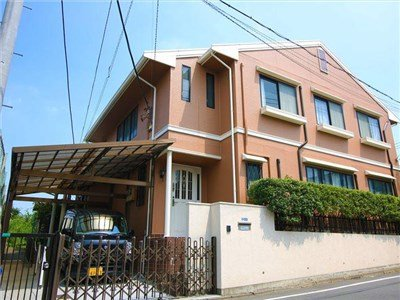 guesthouse sharehouse KUGAHARA GARDEN building17