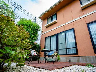guesthouse sharehouse KUGAHARA GARDEN building18