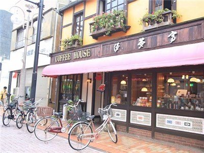 guesthouse sharehouse オークハウス平井 building14