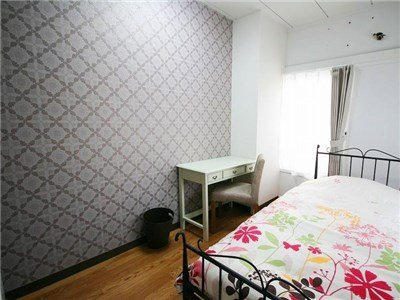 guesthouse sharehouse HORIKIRI RETRO HOUSE room205