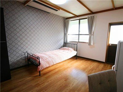 guesthouse sharehouse HORIKIRI RETRO HOUSE room301