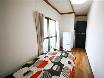 guesthouse sharehouse HORIKIRI RETRO HOUSE room302