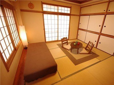 guesthouse sharehouse OAKHOUSE SHIN KOIWA room101
