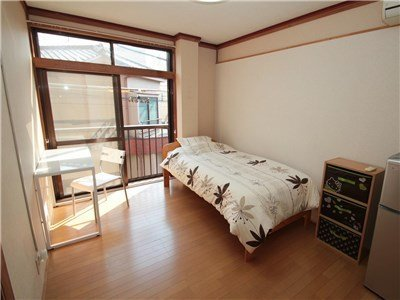 guesthouse sharehouse OAKHOUSE SHIN KOIWA room202
