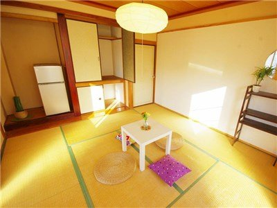 guesthouse sharehouse OAKHOUSE SHIN KOIWA room203
