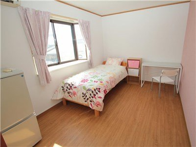 guesthouse sharehouse OAKHOUSE SHIN KOIWA room304