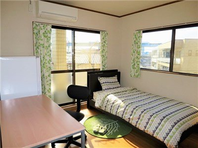 guesthouse sharehouse OAKHOUSE SHIN KOIWA room306