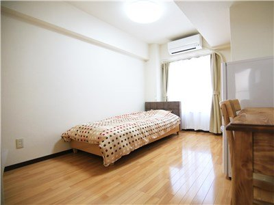 guesthouse sharehouse プレミア綾瀬 room201