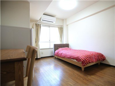 guesthouse sharehouse プレミア綾瀬 room204