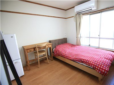 guesthouse sharehouse プレミア綾瀬 room209