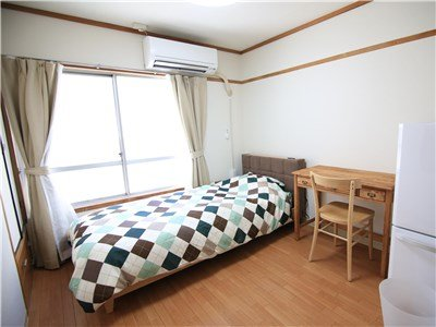 guesthouse sharehouse プレミア綾瀬 room210