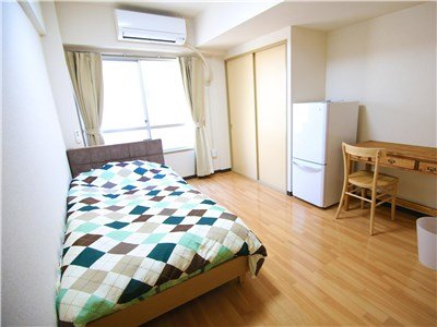 guesthouse sharehouse プレミア綾瀬 room307