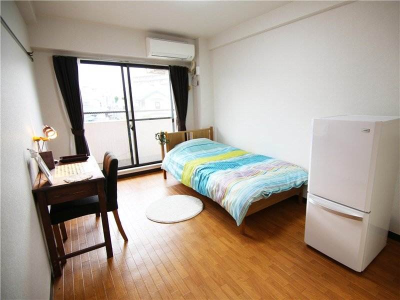 guesthouse sharehouse プレミア松戸 room104