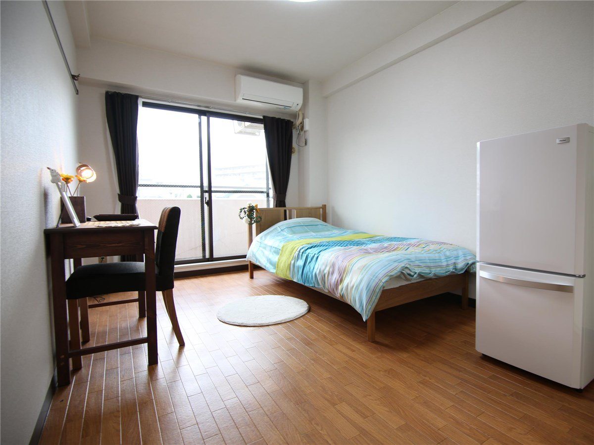 guesthouse sharehouse プレミア松戸 room206
