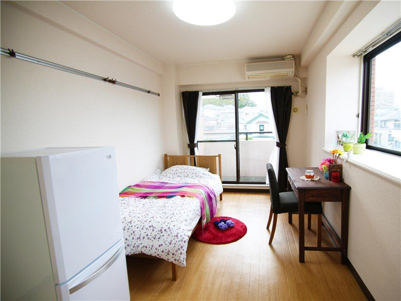 guesthouse sharehouse プレミア松戸 room210