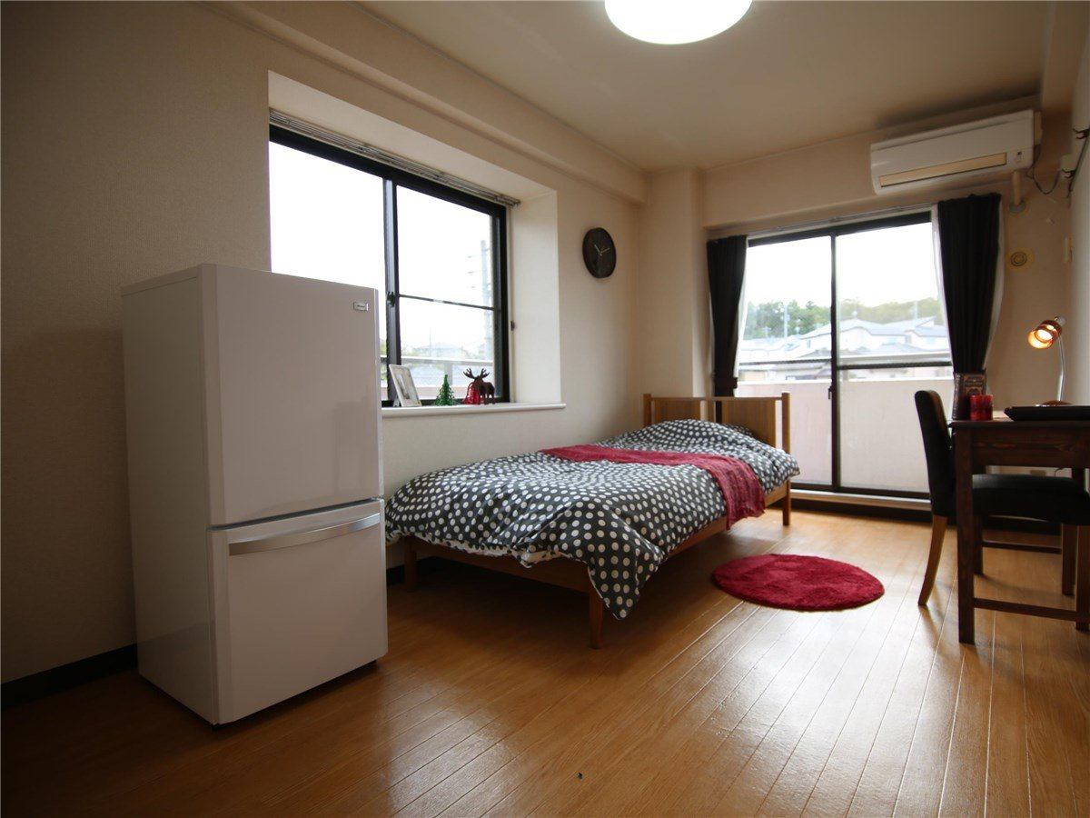 guesthouse sharehouse プレミア松戸 room217