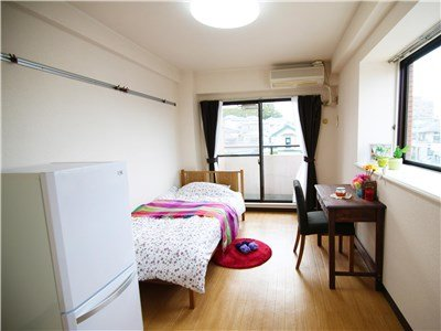 guesthouse sharehouse Premiere松戶 room307