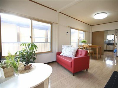 guesthouse sharehouse 東京租屋松戶第七 building1