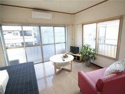 guesthouse sharehouse 東京租屋松戶第七 building3