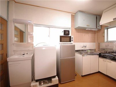 guesthouse sharehouse 東京租屋松戶第七 building4