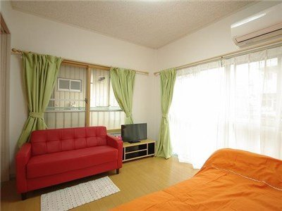 guesthouse sharehouse 東京租屋松戶第七 room101