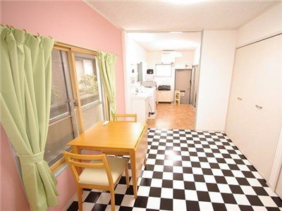 guesthouse sharehouse 東京租屋松戶第七 room105