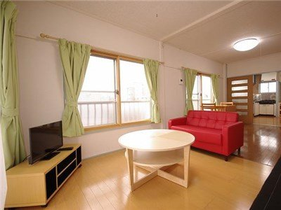 guesthouse sharehouse 東京租屋松戶第七 room305