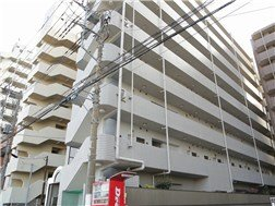 guesthouse sharehouse ライオンズマンション相模原第8 building3