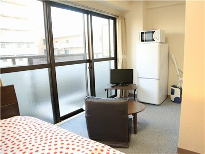 guesthouse sharehouse ライオンズマンション相模原第8 room210