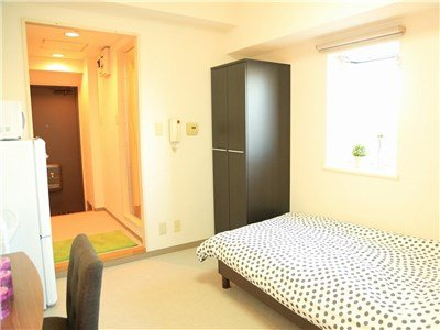 guesthouse sharehouse LIONS MANSION SAGAMIHARA 8 room311