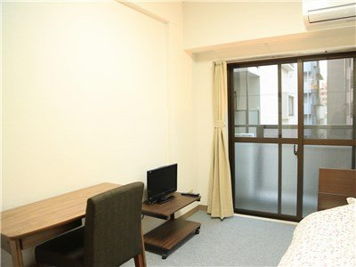 guesthouse sharehouse LIONS MANSION SAGAMIHARA 8 room602