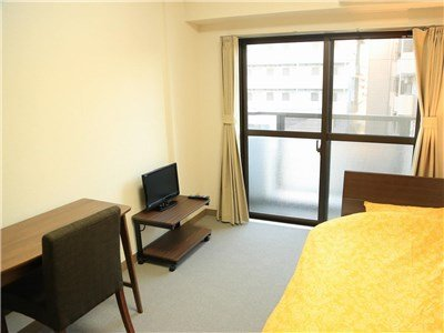 guesthouse sharehouse ライオンズマンション相模原第8 room802