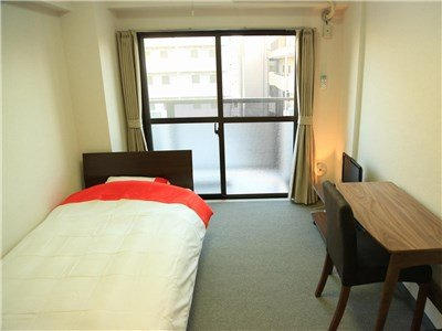 guesthouse sharehouse ライオンズマンション相模原第8 room903