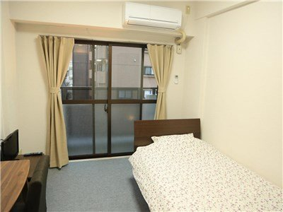 guesthouse sharehouse ライオンズマンション相模原第8 room303
