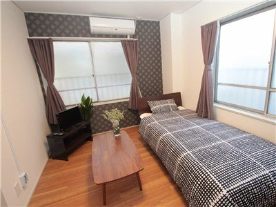 guesthouse sharehouse YAZU APARTMENT room404
