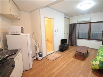guesthouse sharehouse YAZU APARTMENT room303