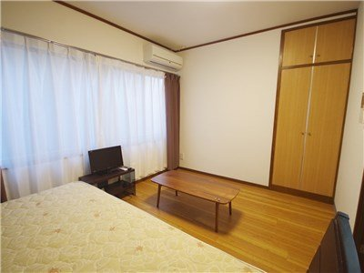 guesthouse sharehouse YAZU APARTMENT room402