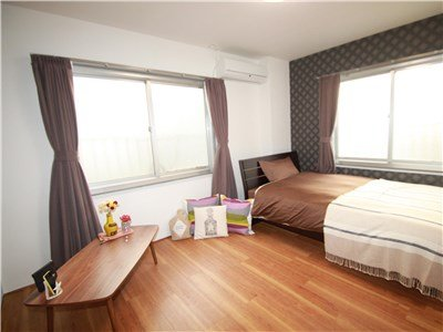 guesthouse sharehouse YAZU APARTMENT room501