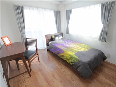 guesthouse sharehouse プレミア上板橋 room201