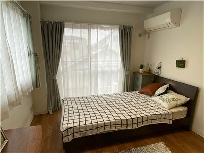 guesthouse sharehouse プレミア上板橋 room204