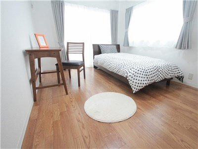 guesthouse sharehouse プレミア上板橋 room301