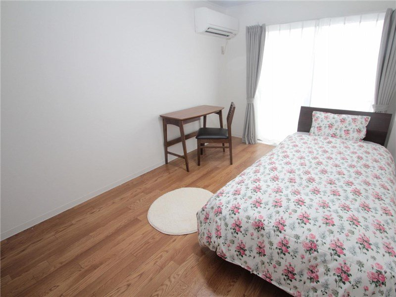 guesthouse sharehouse プレミア上板橋 room303