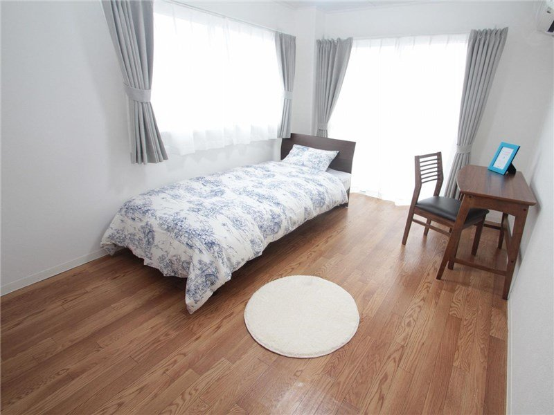 guesthouse sharehouse プレミア上板橋 room304