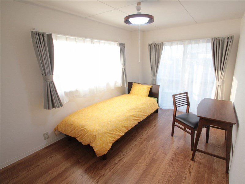guesthouse sharehouse プレミア上板橋 room405