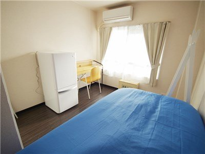 guesthouse sharehouse CYCLIST LOUNGE市ヶ谷 room303
